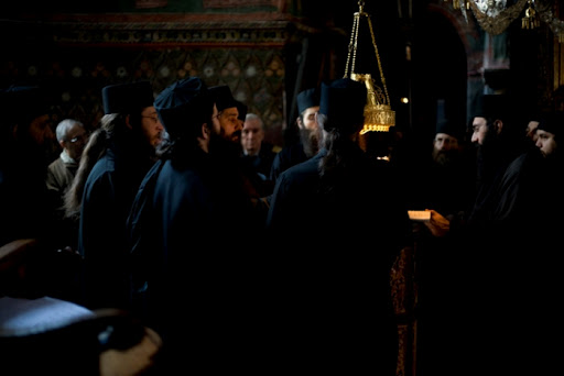 Η σπουδαιότητα του Αγιορείτικου Μοναχισμού για τη ζωή της Εκκλησίας