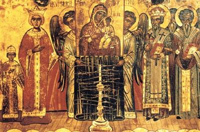Η Ορθοδοξία: μαρτυρία και θυσία (Κυριακή της Ορθοδοξίας)