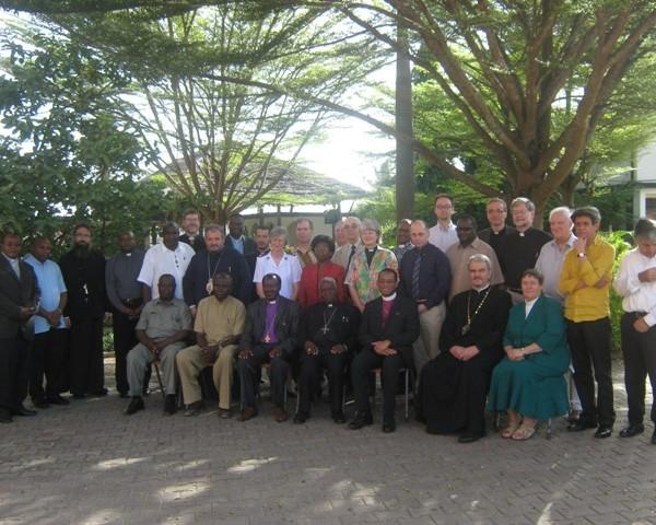 Διαχριστιανικό Συνέδριο στη Τανζανία