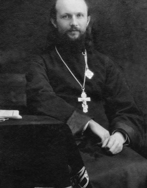 Άγιος νεομάρτυς Μιχαήλ Οκόλοβιτς (+1938)