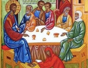 «Υπέρ την πόρνην αγαθέ ανομήσας»  (Θεολογικό σχόλιο στο περιεχόμενο και το νόημα της Μεγάλης Τετάρτης)