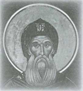 Άγιος Αθανάσιος ο Μετεωρίτης (1302 - 1380)