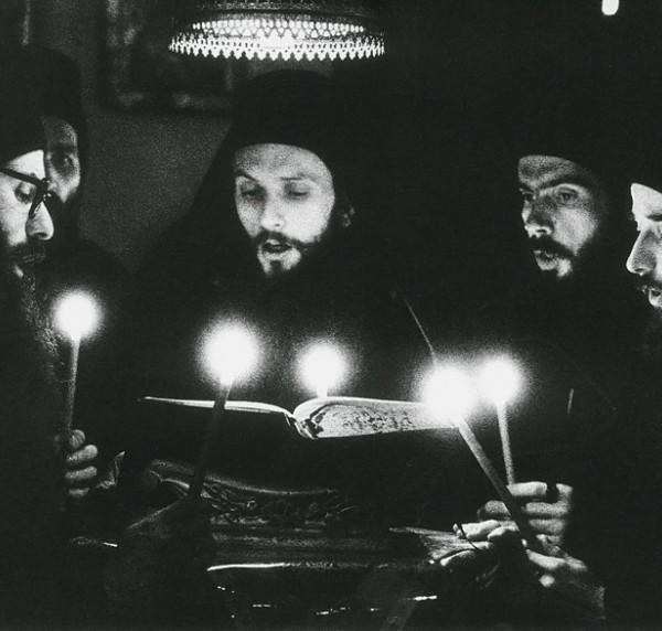 Χαρά και εγρήγορσις στη ζωή του μοναχού