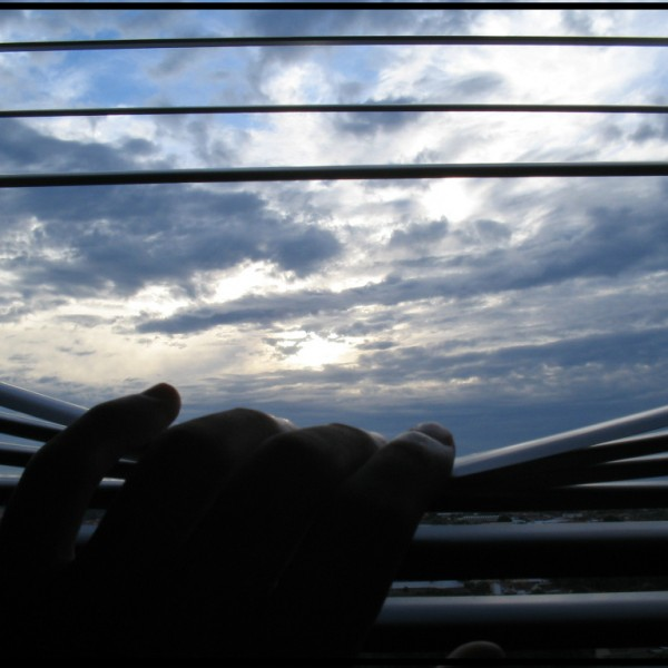 Ανοιχτό παράθυρο
