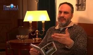 Κώστας Αθανασόπουλος – Ορθόδοξες χριστιανικές σπουδές με ηλεκτρονική μάθηση