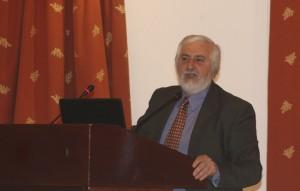 Καθηγητής Στέφανος Τσιτομενέας: Άνθρωπος, διαστημικό περιβάλλον και ακτινοβολίες