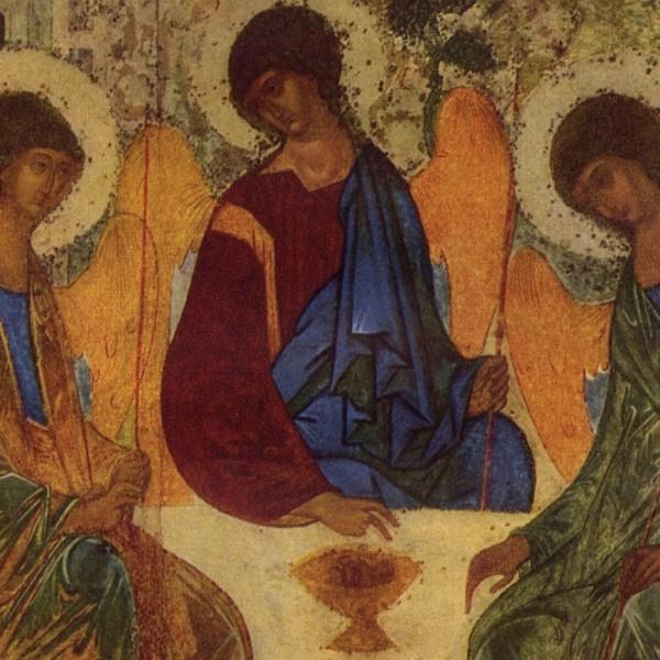 Η Τριαδική Θεολογία