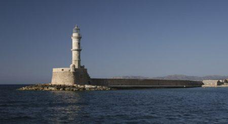 Χανιά: Το γραφικά πανέμορφο λιμάνι