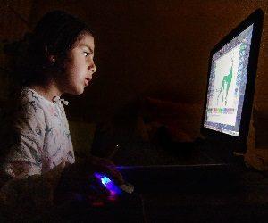 Παιδί και διαδίκτυο: Περιήγηση με ασφάλεια