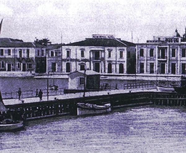 Λάρνακα· σύντομη ιστορική αναδρομή