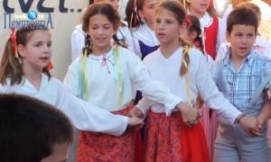 Λύκειον των Ελληνίδων: «Ενα μικρό φυντάνι αξιώνει κι αναδίνει»