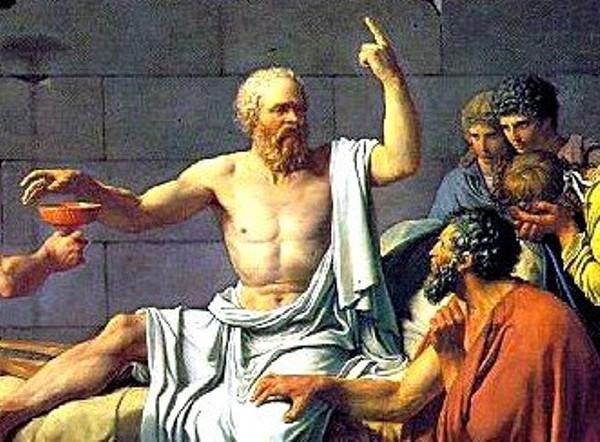 Οι τάσεις υπερβάσεως της ειδωλολατρίας στην αρχαία φιλοσοφία και οι σύγχρονες ειδωλολατρίες