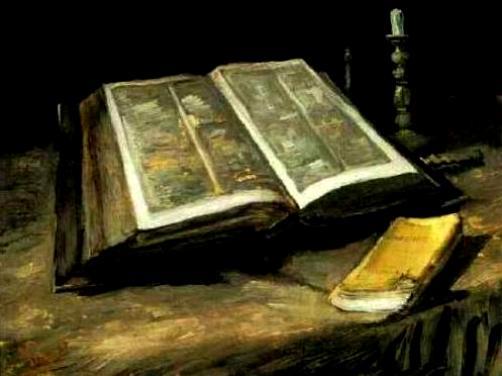 Η γνώση της Αγίας Γραφής ως θεμέλιο της κατηχητικής εργασίας