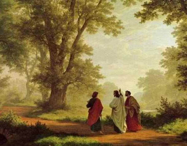 Εισαγωγή στη Χριστιανική πίστη και ζωή-Ερμηνεία του «Πάτερ ημών» 2