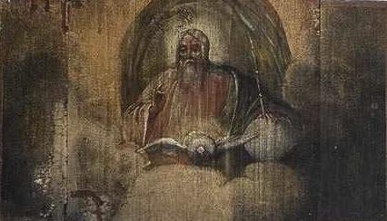 Το τρίτο πρόσωπο της Αγίας Τριάδος