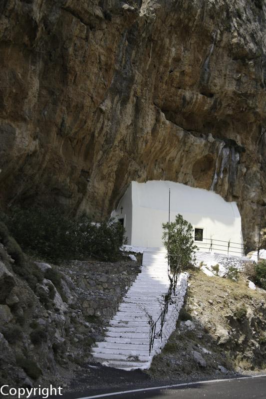 Μικροί ναοί της Κρήτης