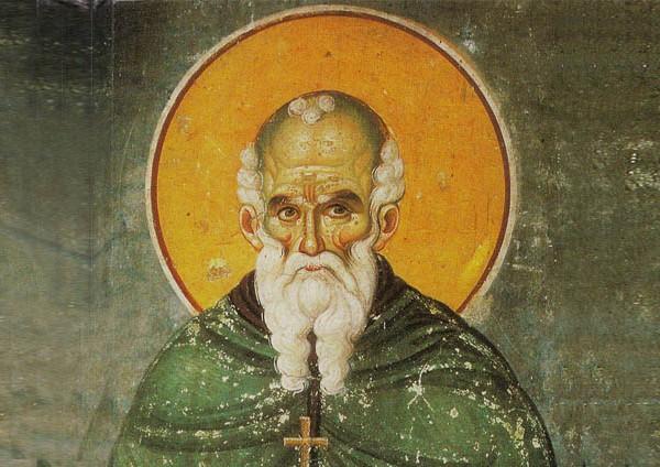 Ο όσιος Αθανάσιος ο Αθωνίτης και ο αγιορειτικός μοναχισμός