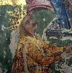 Βίος & έργα του αγ. Στεφάνου του Μ. Ηγεμόνος της Μολδαβίας (1434 – 02/07/1504)
