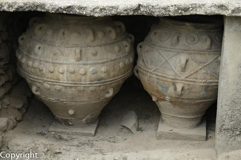Φαιστός: το μεγαλείο του Μινωικού πολιτισμού