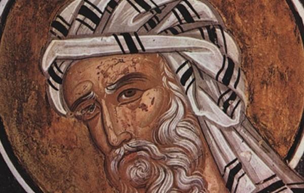 Ο Άγιος Ιωάννης Δαμασκηνός περί της Παναγίας Θεοτόκου