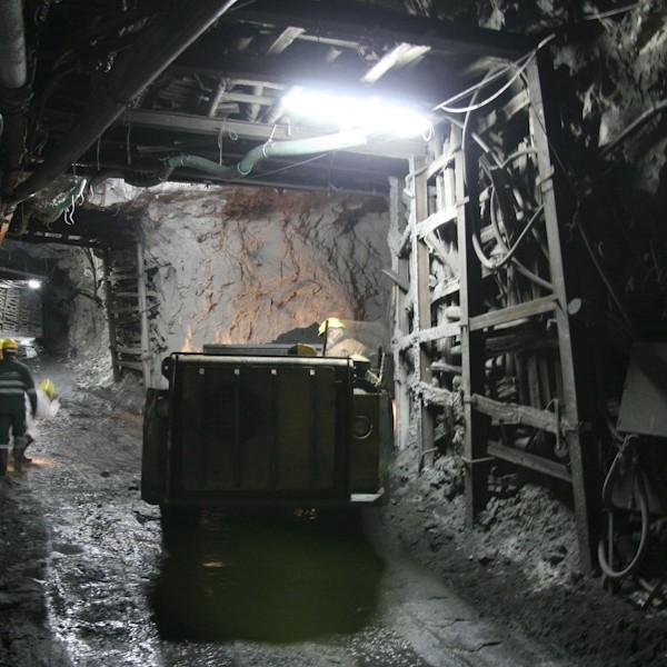 Ο ορυκτός πλούτος θα μας βγάλει από την κρίση