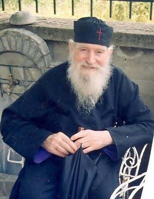 Ο γέροντας Ιωάννης Καλαΐδης (α΄)
