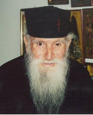 Ο γέροντας Ιωάννης Καλαΐδης (β΄)