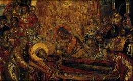 Η αξία της Θεοτόκου-Γέρων Εφραίμ της Αριζόνας