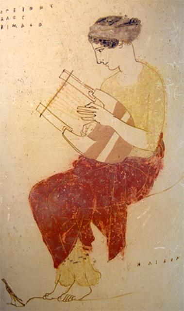 fb68eec4b2 Η ιστορική εξέλιξη των μουσείων από την Αρχαία Ελλάδα έως και τον ...
