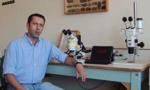 Ο δρ. Αντώνης Τσαγκαράκης μιλά για τα έντομα που απειλούν τα εσπεριδοειδή
