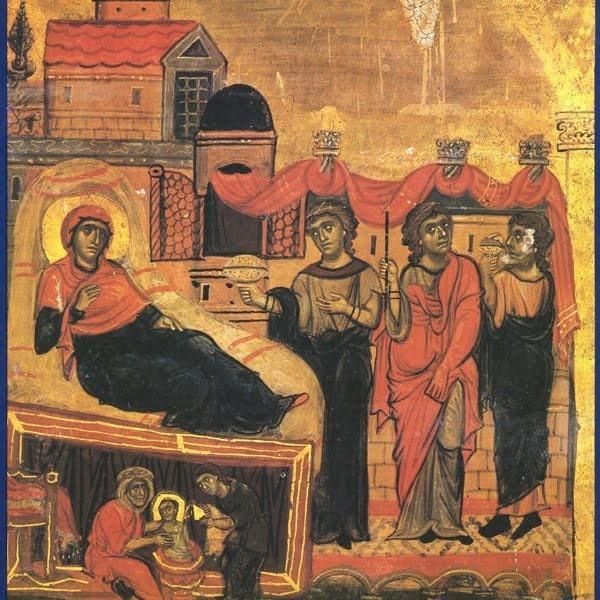 Η εορτή του Γενεθλίου της Παναγίας μας – Πανηγυρίζει η Ιστορική Ιερά Μονή Κύκκου-8 Σεπτ.