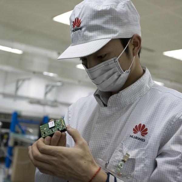 Huawei: Ενας αμφιλεγόμενος κολοσσός