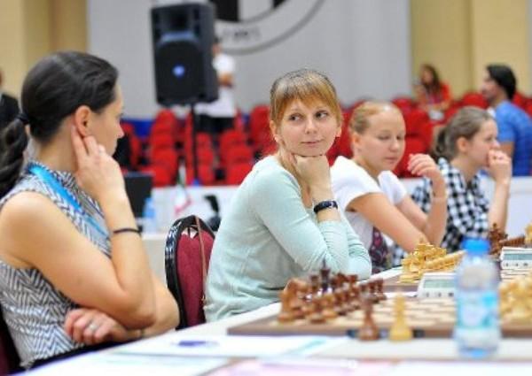 Σκακιστική Ολυμπιάδα στην Κωνσταντινούπολη