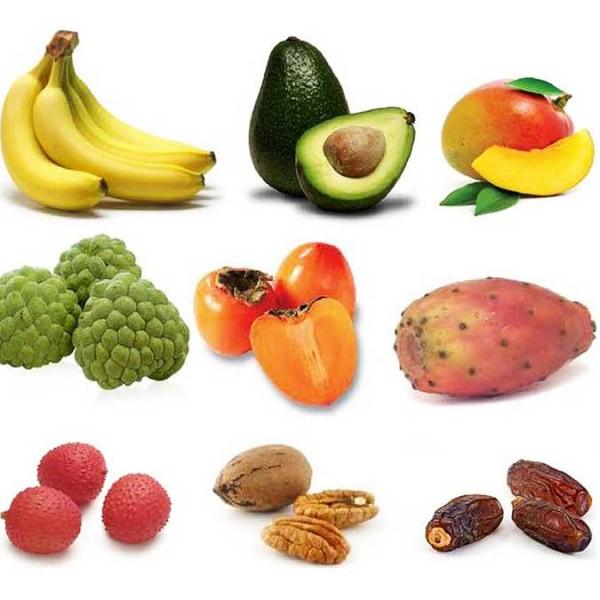 Τροπικά και Υποτροπικά Φυτά