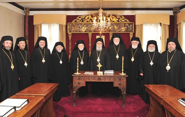 Σύνοδος Ι. Αρχιεπισκοπής Αμερικής: ΟΧΙ σε κάθε εχθρικό λόγο