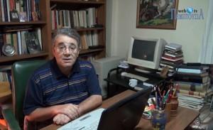 Δρ. Φώτης Σχοινάς: Η λειτουργική γλώσσα και η σημασία της για την εκκλησία μας