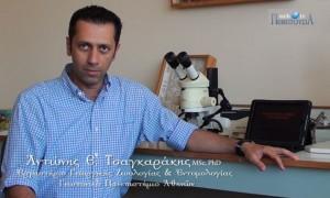 Ο Δρ. Αντώνης Τσαγκαράκης μιλά για την Αφίδα, το νέο μεγάλο κίνδυνο για τα εσπερειδοειδή