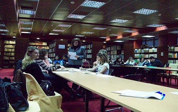 ∆ιαδικτυακά µαθήµατα επιµόρφωσης εκπαιδευτικών στο Διορθόδοξο Κέντρο της Εκκλησίας της Ελλάδος