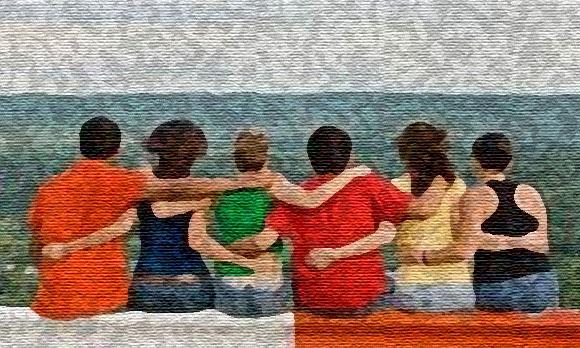Από την τάξη της τάξης στην αταξία της σχέσης: το υπαρξιακό σοκ της μετάβασης από το σχολείο στη ζωή
