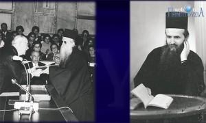 Ο π. Γεώργιος Χρυσοστόμου μιλά για τον μακάριο Γέροντα Γεράσιμο Μικραγιαννανίτη (μέρος β´)