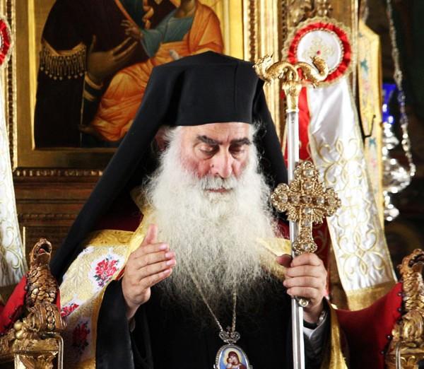 Άλλη η Ορθοδοξία της Εκκλησίας και άλλη της Χρυσής Αυγής