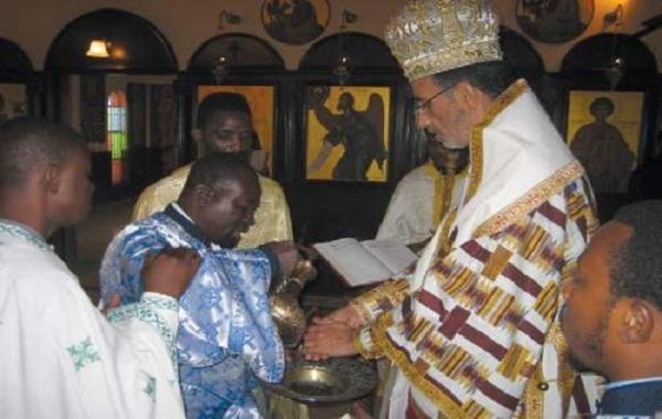 Μητροπολίτου Νιγηρίας Αλεξάνδρου: Περί των νέων ιεραποστολικών επαρχιών
