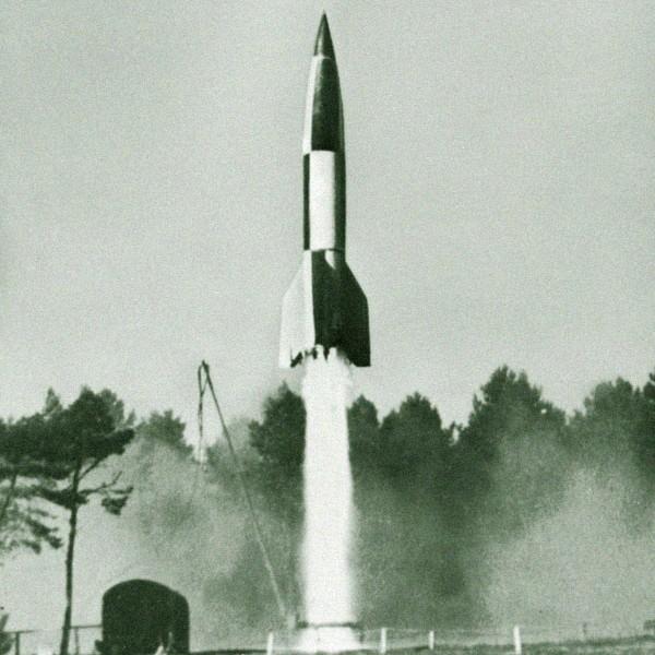 3 Οκτωβρίου 1942: η πρώτη επιτυχής εκτόξευση του πυραύλου V-2
