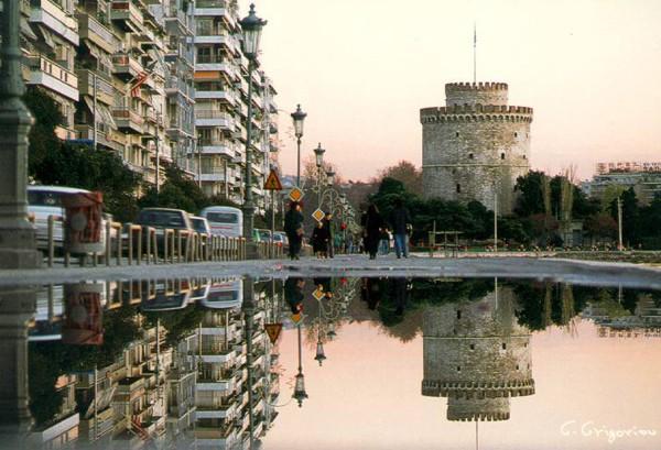 Συνάντηση Βυζαντινών Χορωδιών Θεσσαλονίκης