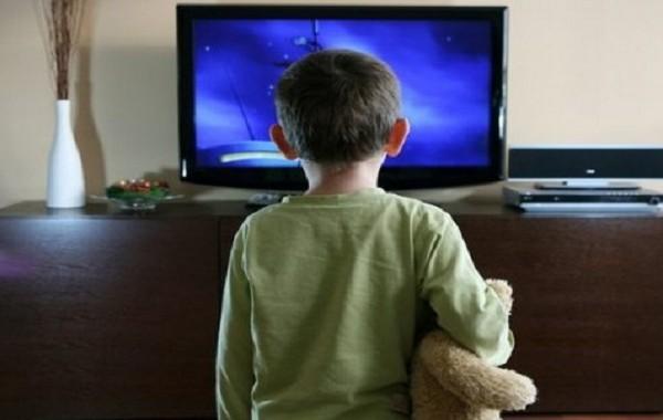 «Θεέ μου, κάνε με τηλεόραση»