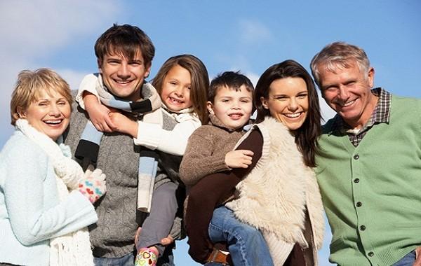 Παππούδες-Γονείς-Παιδιά:οι δυσκολίες μιας σχέσης [Β΄]