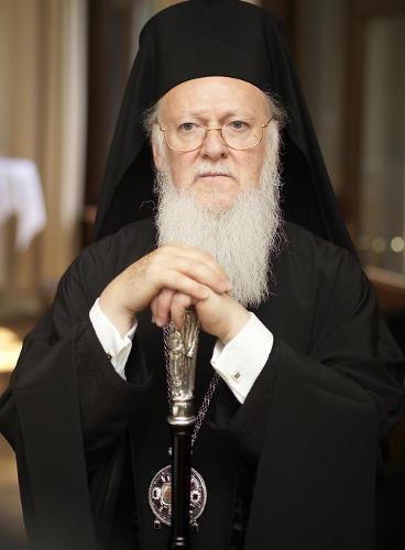 Η ομιλία του Οικουμενικού Πατριάρχη στο συνέδριο «Η θρησκεία και ο πολιτισμός»