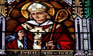 Άγ. Παυλίνος Νόλης (†22 Ιουνίου), ο Επίσκοπος που θυσιάστηκε για το ποίμνιό του
