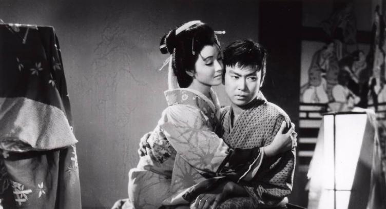 Ιαπωνικό οικογενειακό σεξ ιστορία