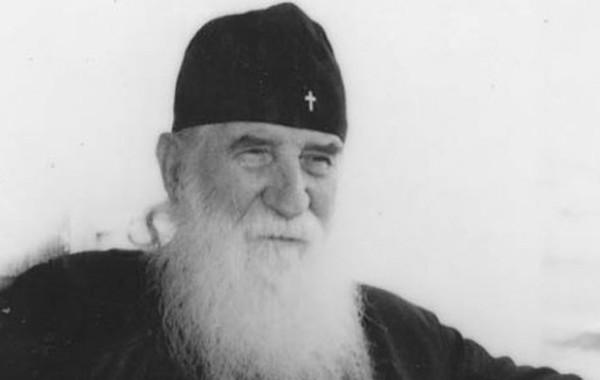 Ο «ευαγγελιστής» του μυστηρίου του Ευαγγελισμού,  Άγιος Ιουστίνος (Πόποβιτς)